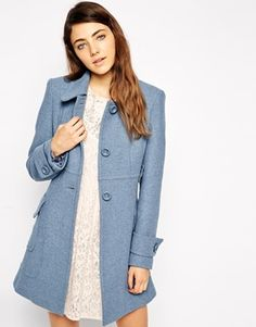 Lapels wool coat - Women | Wool coats, Mango and Lapels