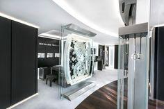 Richard Mille Munich Boutique #RichardMille #RichardMilleBoutique #Munich #Watches #Luxury