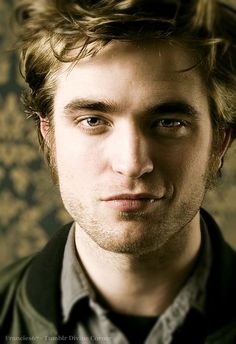 Robert Pattinson fan