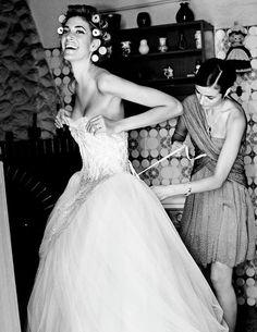 Свадьба по-итальянски