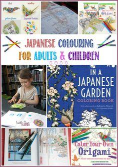 3d720f8f2 129 Best Art/Coloring Books images in 2018   Japanese Art, Japan art ...