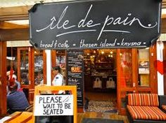 Ile De Pain - Thesen Island for the best cappuccinos, South Africa Knysna, My Roots, Fun Activities, South Africa, Travel Destinations, Places To Visit, Cappuccinos, African, Island