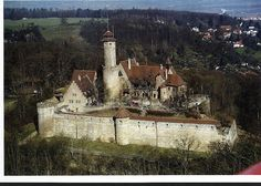 Altenburg Bamberg Germany