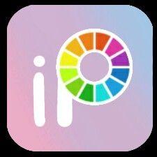 Ibis Paint X Army Icon App Logo Tech Logos App Icon