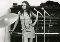 Reversal, 1967.