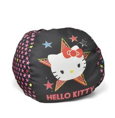Hello Kitty Bean Bag Chair - Home Furniture Design