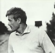 James Dean-picture from my favorite movie of his East Of Eden