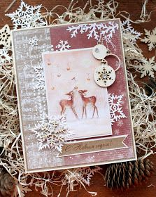 NN-блог: Предновогоднее December Daily, Card Making Inspiration, Christmas Cards, Christmas Ideas, Give It To Me, How To Make, Cardmaking, Frame, Blog