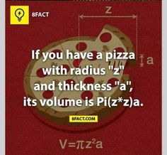 Seems like the watchers are pizza lovers all the sudden too lol
