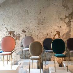 Nina Zumpack nos domínios de Rosana Orlandi... #ninazumpack #rosanaorlandi #milan #milao #milano #milan2015 #milao2015 #milano2015 #Milandesignweek2015 #SalonedelMobile2015 #salonedelmobile15 #galeazzodesign #fabiogaleazzo #fashionstyle #galeazzodesign #istoedesign #italiandesign #interiordesign #interiordesign