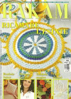 RAKAM  magazine 07/2011