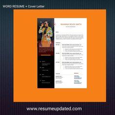 Modern Cv Template, Resume Design Template, Cover Letter Format, Cover Letter For Resume, Sales Resume, Creative Resume, Professional Resume, A Team, Resume Format