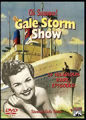 The Gale Storm tv show