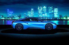 """BMW i8 a fost desemnat """"Maşina Anului 2014"""" de către Top Gear"""