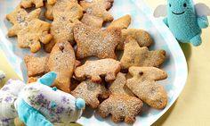 Receita de Cookies com chocolate - Biscoito e bolacha - Dificuldade: Fácil