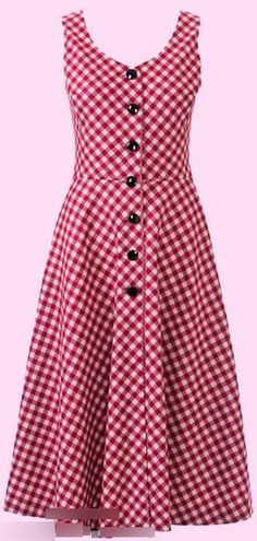Dress with a fluffy skirt - pattern number 123 from the magazine Burda - dress patterns on Cute Dresses, Vintage Dresses, Girls Dresses, Summer Dresses, Frock Design, Frock Patterns, Saree Dress, Indian Designer Wear, Skirt Outfits