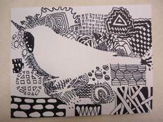 Mini Matisse: Negative Spacetangles
