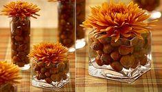Más que un centro de mesa, será un hermoso regalo de agradecimiento para tus invitados