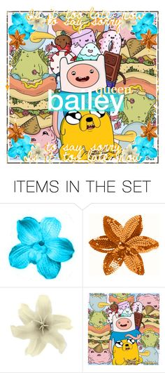 """""""*Surprise Icon for Bailey*"""" by cosmic-iconer ❤ liked on Polyvore featuring art"""