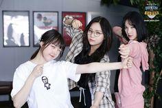 180919 MBC Entertainment Website update