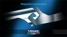 Rizzato: The Stainless Choice