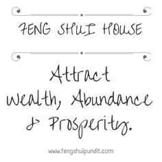 a step by step, room by room guide for making your home a feng shui compliant one @ http://www.fengshuipundit.com/feng-shui-house/  #FengShui, #FengShuiHouse, #FengShuiTips