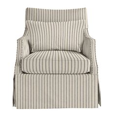 the best selling lee chair is this lovely swiveling piece we love
