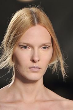 Beauty at Sally Lapointe Autumn (Fall) / Winter 2014