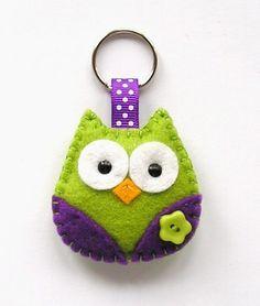 "Owl keyring £7.95 *combine with ""5d1d72a764ca4845b03146a702b06a30.jpg"""