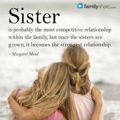 Sisters x