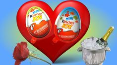 Kinder JOY - Valentines Day Edition Surprise eggs Kinder Surprise Animation funny,  minecraft, full movie, a, video, wwe, iron man, princess, winx club, toy story, planes, aladdin, winnie the pooh, cars 2 Surprise, lego, maevel, marvel, peppa pig, spongebob, mickey mouse club house Surprise, minnie mouse, my little pony, Kinder Surprise Eggs, Surprise Eggs, Hello, Mickey, spiderman, Surprise