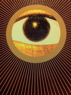 sun eye / Sacred Geometry <3