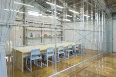 Schemata Architects, Takumi Ota · Blue Bottle Coffee Kiyosumi-Shirakawa Roastery & Cafe · Divisare