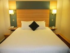 Mercure London Watford Hotel, Watford #travelinspiration