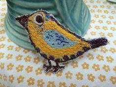Dawn Ireland textile artist Sheffield