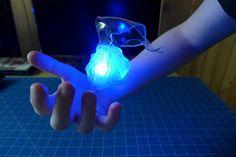Magic power prop tutorial is freaking amazing~
