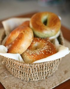 rosh hashanah breakfast