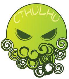 cthulhu - Google Search