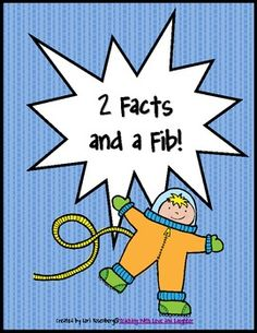 Teaching fact and fiction has never been more amusing and meaningful! In this activity, the children learn the difference between the two and learn...