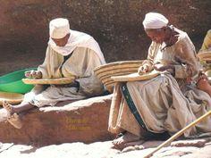 Ethiopia (Nuns)