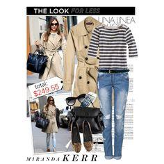 Get the Look for Less: Miranda Kerr