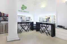 Hazte maquilladora Profesional: mejora tu futuro profesional - http://www.femeninas.com/hazte-maquilladora-profesional-mejora-tu-futuro-profesional/