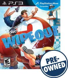 Wipeout 2 — PRE-Owned - PlayStation 3