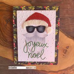 Paper Pawz: Santa Man!