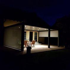 LED osvětlení pergoly, Staveko Trade (@staveko_trade) • Fotky a videa na Instagramu Home Fashion, Pergola, Led, Mansions, House Styles, Instagram, Home Decor, Decoration Home, Manor Houses