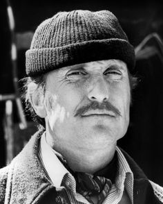 Robert Duvall One of my favorite all American tough guys