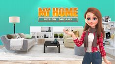My Home Design Dreams hack money Design Your Own Room, Design Your Dream House, My Home Design, House Design, Restaurant Game, Games To Win, Subway Surfers, Dream Properties, Animal Room