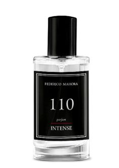 This parfum is a more intense version of PURE 110. It contains 24% of fragrance concentration.  Type: a little brash, rebellious  Fragrance notes:  Head notes: lavender, bergamot, cardamom  Heart notes: orange blossom, lily of the valley  Base notes: musk, ambergris, vanilla  Go intense! Enjoy your favourite fragrance for an unbelievably long time!  → Ingredients: Alcohol Denat., Fragrance/Parfum, Coumarin, Linalool, Butylphenyl Methylpropional, Alpha-Isomethyl Ionone, Limonene, Geraniol