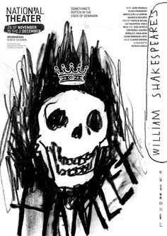 Javier Triviño Murillo – Hamlet