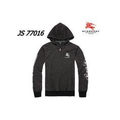 burberry hoodie mens sale